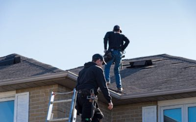 Why Spring is a Good Time To Get a Roof Inspection