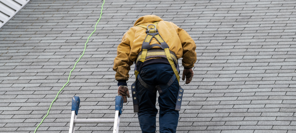 How A Roof Replacement Will Save You Money